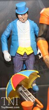 2011 NYCC - Mattel Day 1 - DC Universe Classics Breakdown