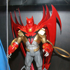 2011 NYCC - Mattel Day 1 - DC Universe - DCUC, Young Justice, Arkham City & More