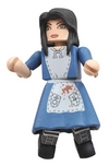 Diamond Select Toys at San Diego Comic-Con 2011: Minimates and Femme Fatales Exclusives Revealed
