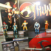 2011 SDCC Preview Night: Bandai's Thundercats