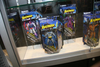 2011 SDCC Preview Night: JLU, Young Justice, DC Universe Classics & Batman Legacy!