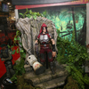 2011 SDCC Preview Night: GIJoe, Sideshow Toy & DST