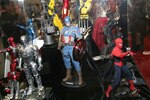 2011 SDCC Preview Night: Sideshow, Gentle Giant, DST