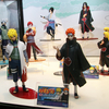 2011 SDCC Day 3: Toynami's Naruto