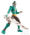 2011 Toy Fair: Bandai's Power Rangers: Samurai Overview