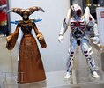 2011 Toy Fair - Power Rangers Power Rangers Samurai Showroom Images
