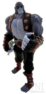 Thundercats Figures on Thundercats Overview   Toy Fair   Action Figures Toys News Toynewsi