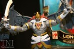 2011 Toy Fair Video: A Look At A Bandai's Thundercats 4