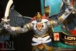 2011 Toy Fair Video: A Look At A Bandai's Thundercats 4