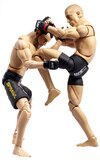 2011 Toy Fair: Jakks Pacific UFC