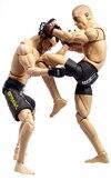 2011 Toy Fair: Jakks Pacific UFC
