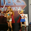 2011 Toy Fair: Mattel's DC Vs. MOTUC