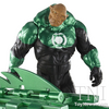 2011 Toy Fair: Mattel's Green Lantern Deluxe Battle Shifters Figures