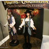 2011 Toy Fair: Mattel's Pirates of the Caribbean: On Stranger Tides 12