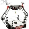 2011 Toy Fair: WWE  FlexForce Figure Assortment & Accessories