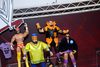 2011 Toy Fair: Mattel's WWE Showroom Images
