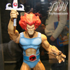 2011 Toy Fair: Mezco's ThunderCats Lion-O & DC Mez-Itz