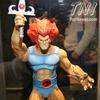 2011 Toy Fair: Mezco's ThunderCats Lion-O & DC Mez-Itz