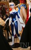 2011 Toy Fair: Tonner's DC Comics Offerings