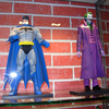 2011 Wondercon - Mattel's DC Universe