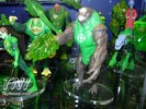 2011 Wondercon - Mattel's Green Lantern Movie Products