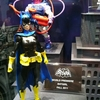 More Looks At Mattel Products From Wondercon - Batgirl & More