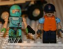 2012 NYCC - Hasbro's G.I. Joe & Star Trek Kreo-O Sets