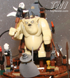 2012 NYCC - Lego Booth Images For TMNT & The Hobbit Sets