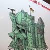2012 NYCC - Mattel MOTUC Castle Grayskull Details