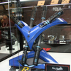 2012 NYCC - Batman: Arkham City Nightwing Prop Replicas