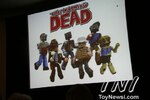 2012 SDCC Day 3 - Diamond Select Toys Minimates Panel