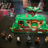 2012 SDCC Day 1 - Lego The Hobbit Set