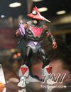 2012 SDCC Day 2 - Masters Of The Universe Classics Images From Mattel Booth