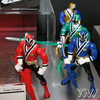 2012 Toy Fair: Bandai - Power Rangers