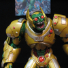 2012 Toy Fair: DC Direct Showroom Images