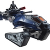 2012 Toy Fair: G.I. Joe Delta Vehicle Assortment