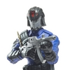 Hasbro G.I. Joe Retaliation Wave 1 Cobra Commander Figure Video Review