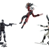 2012 Toy Fair: G.I. Joe Ninja Showdown Assortment