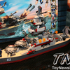 2012 Toy Fair: Hasbro Kre-O Battleship
