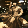 2012 Toy Fair: Kotobukiya - Batman & Superman