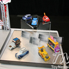2012 Toy Fair: Mattel - Disney/Pixar Cars Singles & Oversized