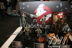 2012 Toy Fair: Mattel - Ghostbusters