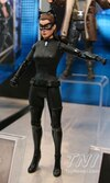 2012 Toy Fair: Mattel - Movie Masters The Dark Knight Rises