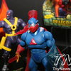 2012 Toy Fair: Mattel - MOTUC, DCUC, Voltron, Dark Knight Rises. WWE & More