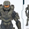McFarlane Toys' Halo 4, Universe, Micro Ops and Avatars Figure Press Images