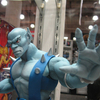 2012 New York Toy Fair: Mezco's Showroom - ThunderCats, Earthworm Jim & More