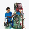 2012 Toy Fair: TMNT Secret Sewer Lair Playset