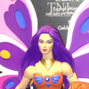 Comikaze Day 2: New MOTUC Intergalactic Skeletor & Flutterina Revealed
