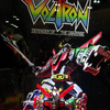 2013 Comikaze: 30th Anniversary Voltron From Toynami