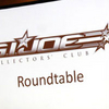 2013 JoeCon: Day 2 - G.I.Joe Collector Club Round Table